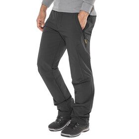 Jack Wolfskin Activate Thermic Pants Men black